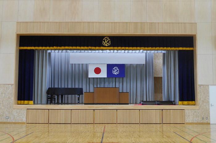 小松島南中学校